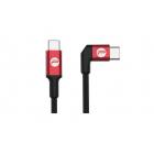 Kabel USB-C do USB-C-L 650mm pro Osmo