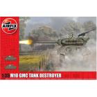 Airfix M10 GMC (U.S. Army) (1:35)