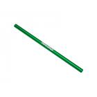 Traxxas centrální hřídel hliníková zelená 189mm