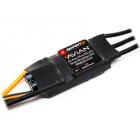 Spektrum Smart regulátor střídavý Avian 45A 3-6S