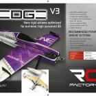 Edge 540 V3
