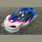 Karoserie barevná Vertex Ridge Toyota Soarer/Lexus SC (200 mm)