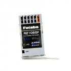 Futaba R2106GF S-FHSS/FHSS 6k micro přijímač