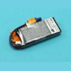 Akku LiPol Xpower 1000-2S HED (50C)
