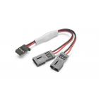 Futaba SBUS Y-kabel 120-70mm