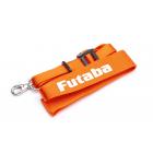 Futaba popruh vysílače - oranžový