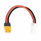 Nabíjecí kabel XT60/TAMIYA, délka 150mm