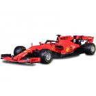 Bburago Ferrari SF90 1:18 #5 Vettel