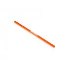 Traxxas centrální hřídel hliníková oranžová 189mm