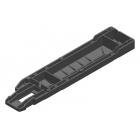 Šasi - 2WD - dlouhý rozvor - kompositový plast