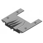 Ochrana šasi - 2WD - dlouhý rozvor - kompositový plast