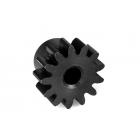 RTR tvrzený pastorek ocelový s modulem 32DP - 13 zuby a pro hřídel 3,17mm