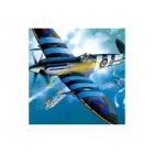 Academy Supermarine Spitfire MK.XIV-C (1:48)