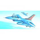 Academy Lockheed F-16A (1:72)