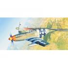 Academy North American P-51B (1:72)