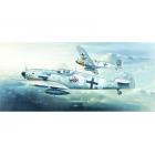 Academy Messerschmitt Bf109G-6 (1:72)