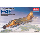 Academy McDonnell F-4E (1:144)