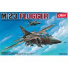 Academy MiG-23 Flogger (1:144)