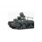 Academy German Pz.bef.wg 35(t) Command Tank (1:35)