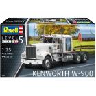 Revell Kenworth W-900 (1:25)