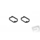 DJI - FPV Goggles Corrective Lenses -4.0D
