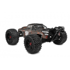 DEMENTOR XP 6S - 1/8 Monster Truck 4WD - RTR - Brushless Power 6S
