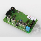 45690 VF modul HFM-4 35Mhz