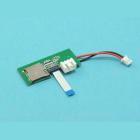 T16 Jumper sokl pro SD kartu