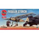 Airfix Fiesler Storch (1:72) (Vintage)