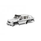 Traxxas karosérie Mercedes-Benz G 63 bílá