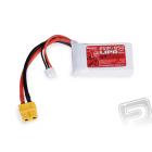Power Pack LiPo 2/850 7,4 V 50C XT604