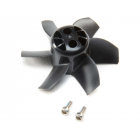 E-flite rotor dmychadla 30mm 6-lopatkový
