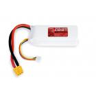 Power Pack LiPo 3/1600 11,1 V 70C XT60