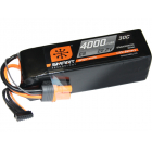 Spektrum Smart LiPo 22.2V 4000mAh 30C IC5