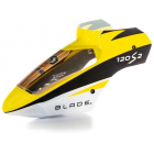 Blade kabina: 120 S2