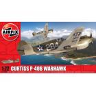 Airfix Curtiss P-40B Warhawk (1:72)