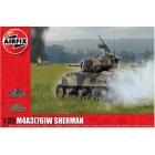 Airfix M4A3(76)W Sherman (1:35)