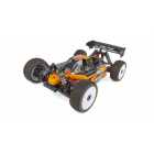 RC8B3.2 Team stavebnice