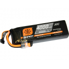 Spektrum Smart LiPo 11.1V 4000mAh 30C IC3