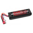 Power Racing 30C-4000mAh-7,4V-LiPo Stick Hardcase-T-DYN