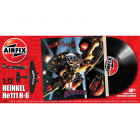 Airfix Heinkel He111 H-6 Limited Edition (1:72)