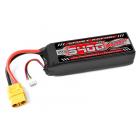Sport Racing 50C - 5400mAh - 3S - 11,1V - XT-90 - Semi-Soft case
