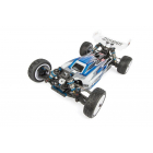 RC10B74.1 Team Kit stavebnice (4WD)