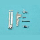 TX16S HW pro gimbal