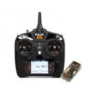 Spektrum NX6 DSMX, AR6610T