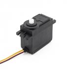 STX - 5-kabelové náhradní servo