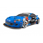 RS4 SPORT 3 DRIFT Subaru BRZ (Dai Yoshihara) RTR set