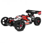 PYTHON XP 6S Model 2021 - 1/8 BUGGY 4WD - RTR - Brushless Power 6S