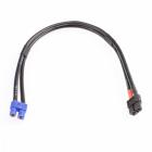 Propojovací/nabíjecí kabel 300mm (XT60 na EC3)