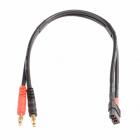 Propojovací/nabíjecí kabel 300mm (XT60 na G4)
